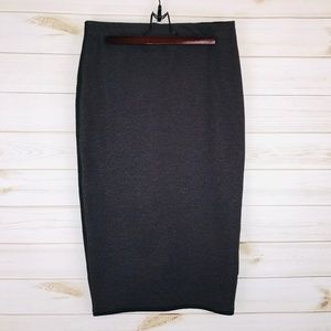 NWT Max Studio London Hounds tooth Pencil Skirt